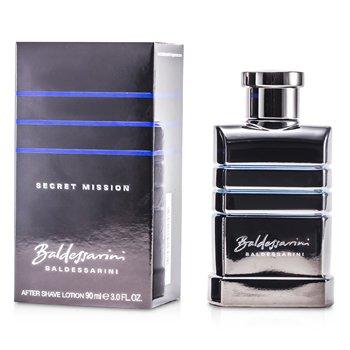 Baldessarini Secret Mission After Shave Lotion 90ml/3oz  men Aftershave