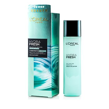 L'Oreal ��ʡ��Ū�蹻�Ѻ����ż�� Hydra Fresh   175ml/4.2oz