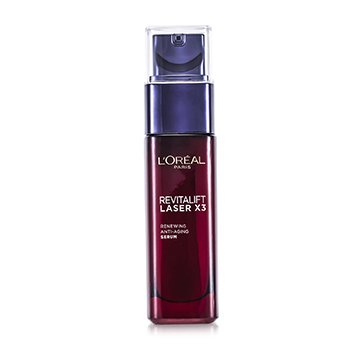 L'OrealRevitalift Laser X3 Serum 30ml/1oz