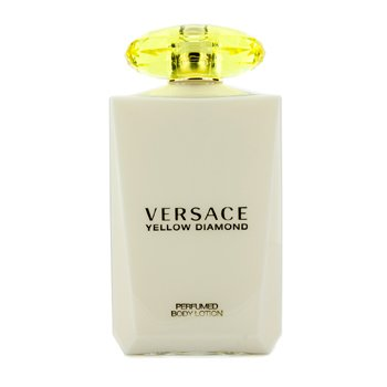 VersaceYellow Diamond Perfumed Body Lotion 200ml/6.7oz
