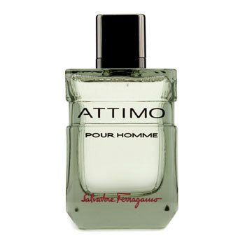 Salvatore FerragamoAttimo After Shave Lotion 100ml/3.4oz