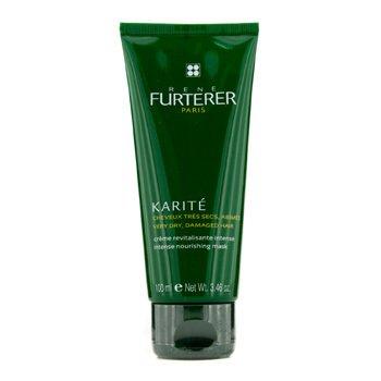 Rene FurtererKarite Intense Nourishing Mask (For Very Dry, Damaged Hair) (Tube) 100ml/3.46oz