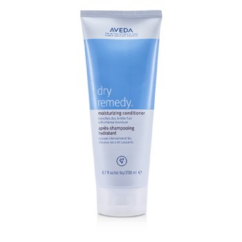 AvedaDry Remedy Moisturizing Conditioner - For Drenches Dry, Brittle Hair (New Packaging) 200ml/6.7oz