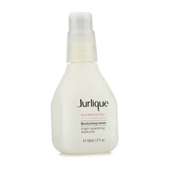 JurliqueRose Moisture Plus Loci�n Hidratante 50ml/1.7oz