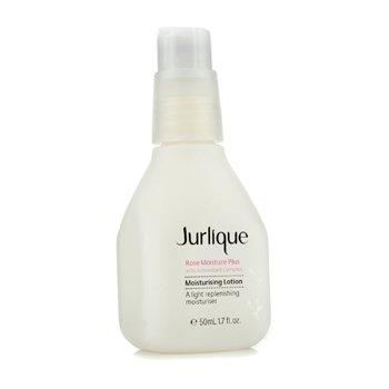 JurliqueRose Moisture Plus Moisturising Lotion 50ml/1.7oz