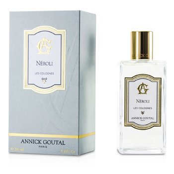 Annick Goutal Neroli Eau De Cologne Spray  200ml/6.8oz