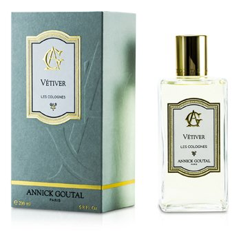 Annick GoutalVetiver Eau De Cologne Spray 200ml/6.8oz