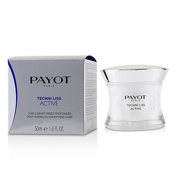 PayotTechni Liss Active - Deep Wrinkles Smoothing Care 50ml/1.6oz