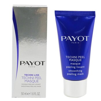 PayotM�scara de Peeling - Techni Peel Masque - Smoothing Peeling Mask 50ml/1.6oz