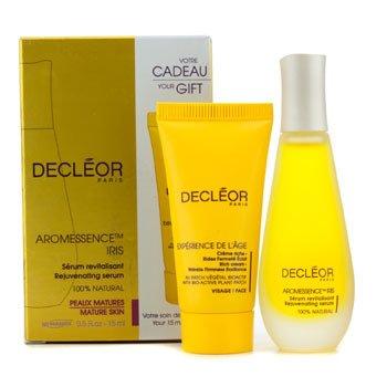 Decleor Aromessence Iris Set: Aromessence Iris 15ml + Experience De L'Age Rich Cream 15ml  2pcs
