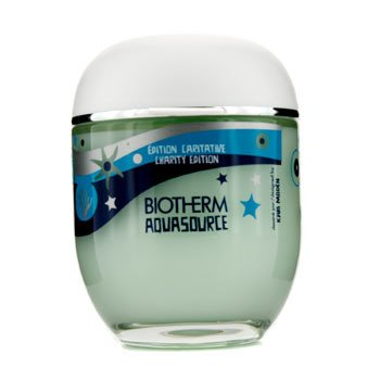 Aquasource 48H Deep Hydration Replenishing Gel (Normal/Combination Skin) (Charity Edition)
