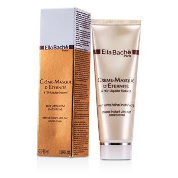 Ella BacheEternal Instant Ultra Rich Cream-Mask 50ml/1.69oz