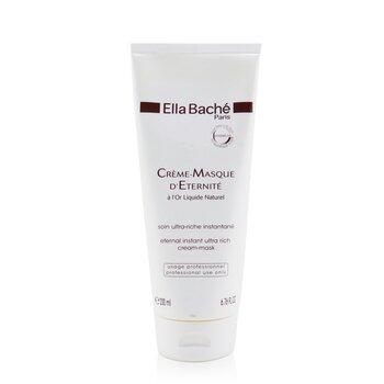 Ella BacheEternal Instant Ultra Rich Cream-Mask (Salon Size) 200ml/6.76oz