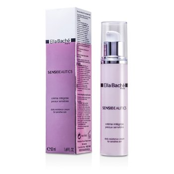 Ella BacheSensiBeautics Daily Resistance cream (For Sensitive Skin) 50ml/1.69oz