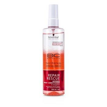 Bonacure Repair RescueBC Repair Rescue Intense Spray Conditioner (For Damaged Hair) 200ml/6.7oz