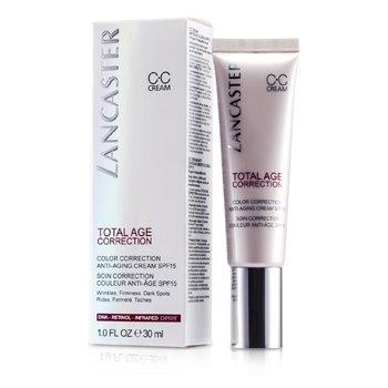 ������ Total Age Correction Color Correction Anti-Aging Cream SPF15 ��� ����-����'��� ������ ��� ����  30ml/1oz