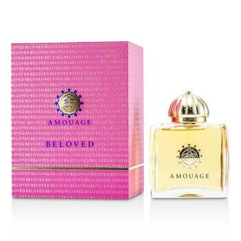 AmouageBeloved Eau De Parfum Spray 100ml/3.4oz