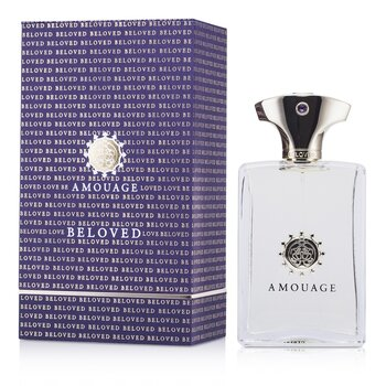 BelovedBeloved Eau De Parfum Spray 100ml/3.4oz