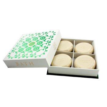 AmouageEpic Perfumed Soap 4x50g/1.8oz