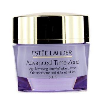 Estee LauderAdvanced Time Zone Crema Reverzante de Edad L�neas/Arrugas SPF15 Y6NF 50ml/1.7oz