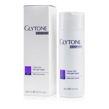GlytoneStep-Up Cleanse Mild Gel Wash 200ml/6.7oz
