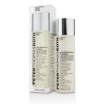 Peter Thomas RothLo��o T�nica Un-Wrinkle Turbo Line Smoothing 200ml/6.7oz