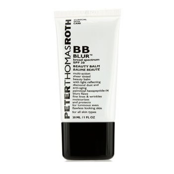 Peter Thomas RothBB Blur Beauty Balm SPF 30 - # Light To Medium 30ml/1oz