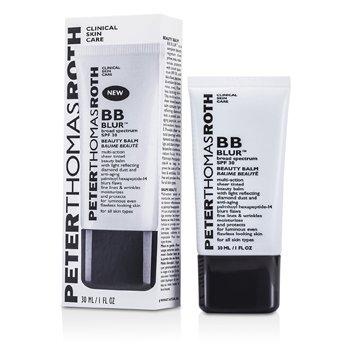 Peter Thomas RothBB Blur Beauty Balm SPF 30 - # Medium to Tan 30ml/1oz