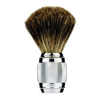 The Art Of Shaving Fusion Chrome Collection Shaving Brush 1pc 16574091721