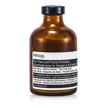 Aesop Tea Tree Leaf Facial Exfoliant 30g/1.1oz