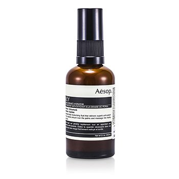 AesopParsley Seed Hidratante Anti Oxidante 60ml/2.1oz