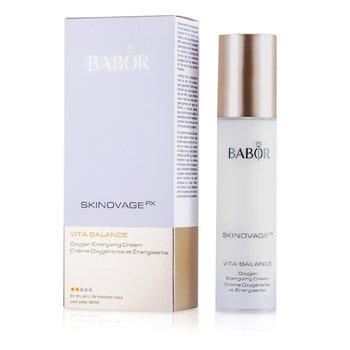 BaborSkinovage PX Vita Balance Oxygen Energizing Cream 50ml 1.7oz
