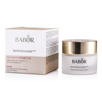 Babor Skinovage PX Calming Sensitive Daily Calming Cream (For Sensitive Skin) 50ml/1.7oz