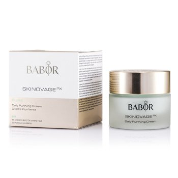 Babor Skinovage PX Pure Daily Purifying Cream (For Problem Skin) 50ml/1.7oz
