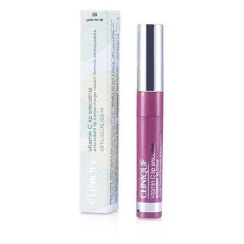 CliniqueCrema de Labios de Vitamina C (Nuevo Empaque) - #06 Pink Me Up 2.8ml/0.09oz