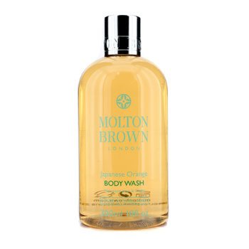 Molton BrownJapanese Orange Jab�n Corporal 300ml/10oz