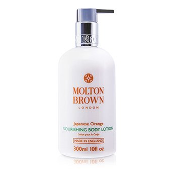 Molton BrownJapanese Orange Loci�n Corproal Nutritiva 300ml/10oz