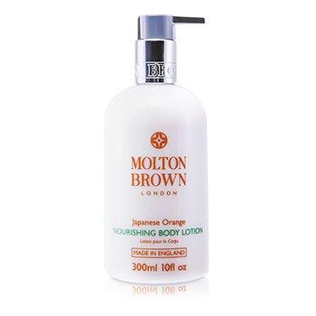 Molton Brown Japanese Orange Loci�n Corproal Nutritiva  300ml/10oz