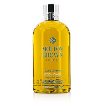 Molton BrownSuma Ginseng Body Wash 300ml/10oz