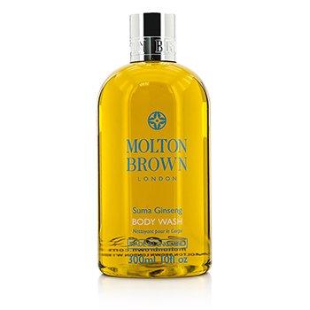 Molton Brown Suma Ginseng Body Wash  300ml/10oz