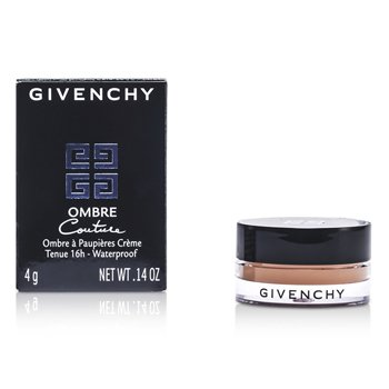 Givenchy Kremowy cie� do powiek Ombre Couture Cream Eyeshadow - # 2 Beige Mousseline  4g/0.14oz