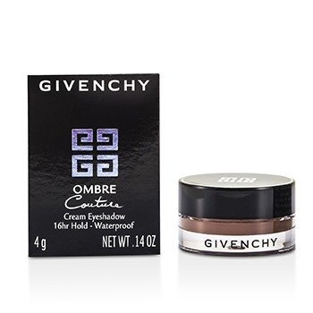 Givenchy Kremowy cie� do powiek Ombre Couture Cream Eyeshadow - # 5 Taupe Velours  4g/0.14oz