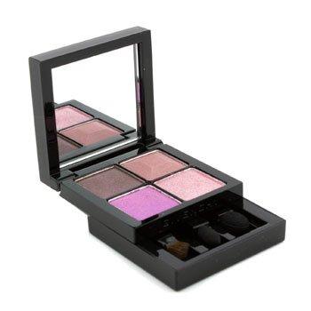 Givenchy Le Prisme Yeux Quatuor - # 86 Rose Attraction  4x1g/0.14oz