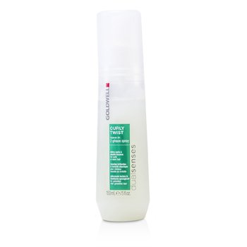 GoldwellDual Senses Curly Twist Leave-In 2-phase Spray (For Curly or Wavy Hair) 150ml/5oz