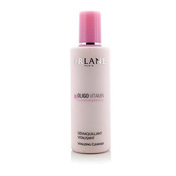 OrlaneOligo Vitamin Vitalizing Cleanser - For Sensitive Skin (Unboxed) 250ml/8.3oz