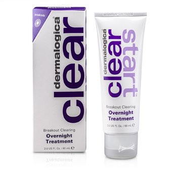 Clear Start - Night CareClear Start Breakout Clearing Overnight Treatment 60ml/2oz