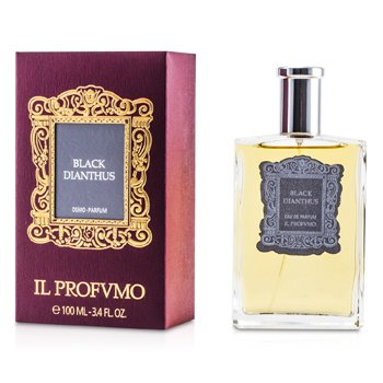 Il ProfvmoBlack Dianthus Parfum Spray 100ml/3.4oz