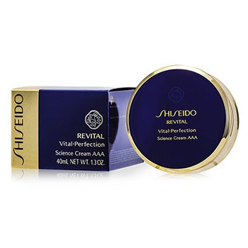 Shiseido Revital Vital-Perfection Crema de la Ciencia AAA  40ml/1.3oz