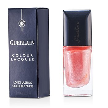 Guerlain Colour Lacquer – # 260 Jardins De Bagatelle 10ml/0.33oz