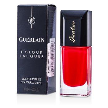 Guerlain Colour Lacquer – # 263 A La Parisienne 10ml/0.33oz